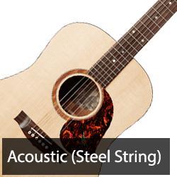 Acoustic (Steel String)