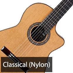 Classical (Nylon String)