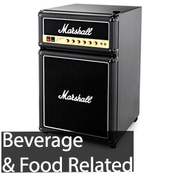 Beverage & Food Related