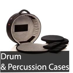Drum & Percussion Cases