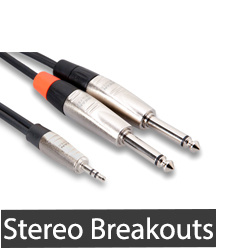 Stereo Breakouts