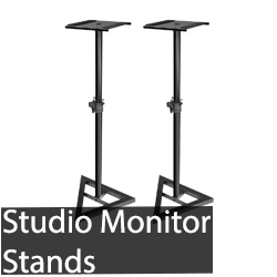 Studio Monitor Stands