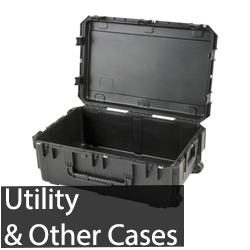 Utility & Other Cases, Bags & Covers