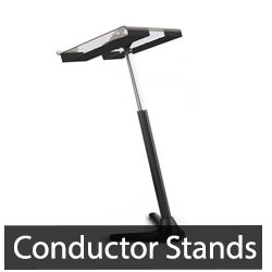 Conductor Stands