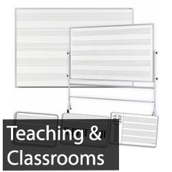 Teaching & Classrooms