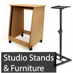 Studio Stands & Furniture