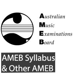 AMEB Syllabus & Other AMEB