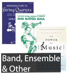 Band / Ensemble & Other
