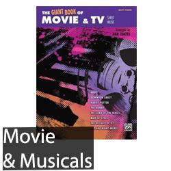Movies & Musicals