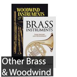 Other Brass & Woodwind