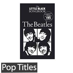 Pop Titles (PVG)