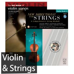 Violin & Strings