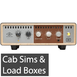 Cab Sims & Load Boxes