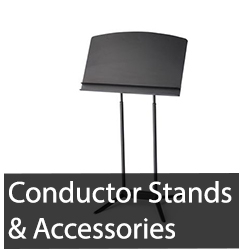 Conductor Stands & Accessories