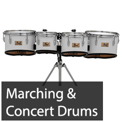 Marching & Concert Drums
