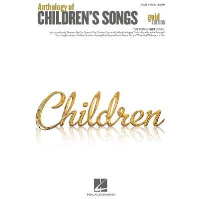 Anthology of Children's Songs