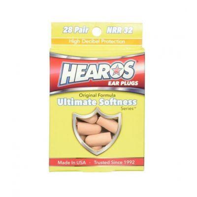 Hearos HS5225 Ear Plugs