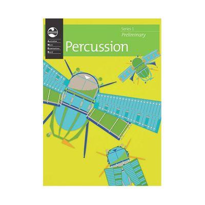 AMEB Percussion Preliminary