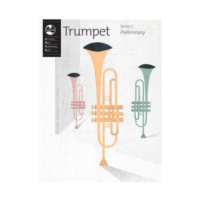 AMEB Trumpet Series 2 Preliminary