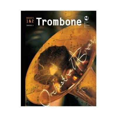 AMEB Orchestral Brass Trombone  Grades 1 & 2