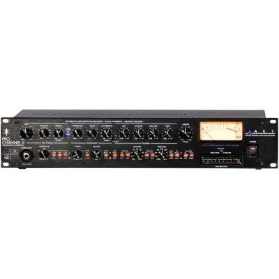 ART Pro Audio Pro Channel II