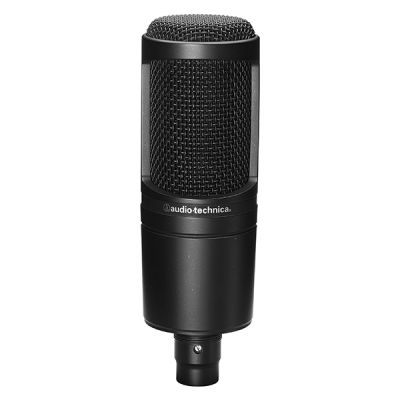 Audio Technica AT2020 (Black)