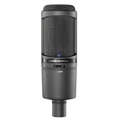 Audio Technica AT2020USBi