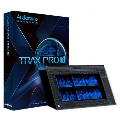 Audionamix Trax Pro 3
