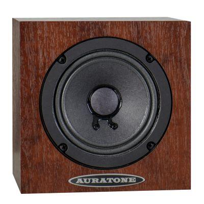 Auratone 5C Super Sound Cube Woodgrain (Each)