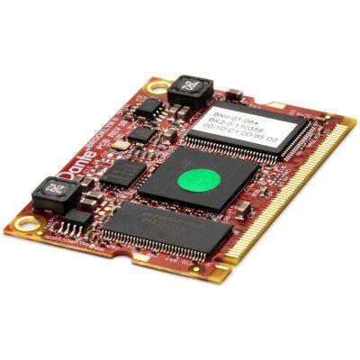 Avid MTRX 64 channel IP Audio Dante Module