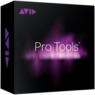 Avid Pro Tools (Perpetual License Renewal EDU Student/Teacher)