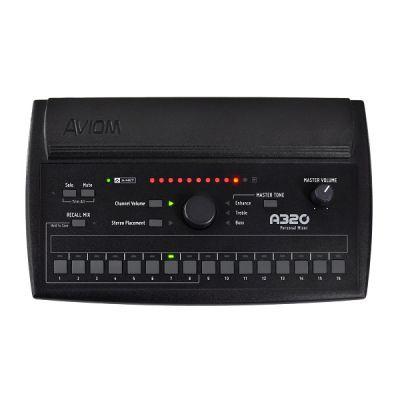 Aviom A320 Personal Monitor Mixer
