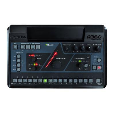 Aviom A360 Personal Monitor Mixer