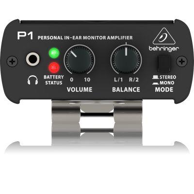 Behringer P1 Powerplay