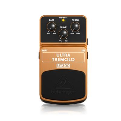 Behringer UT300 Ultra Tremolo