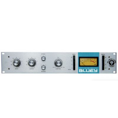 Black Lion Audio Bluey Compressor Front