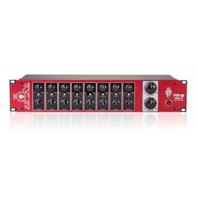 Black Lion Audio PM8mkII Summing Mixer