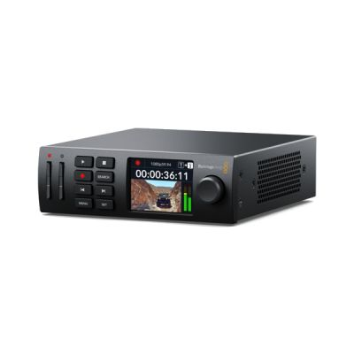 Blackmagic Hyperdeck Studio HD Mini