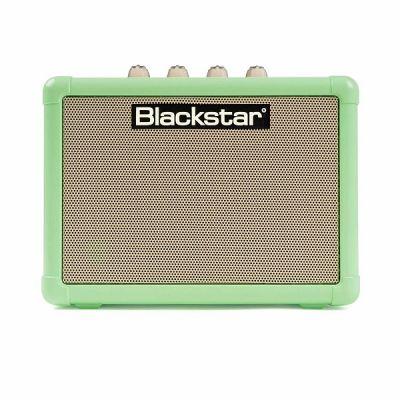 Blackstar Fly 3 Surf Green