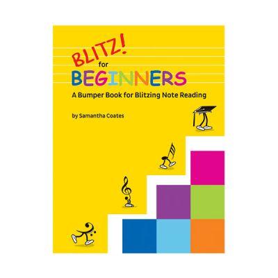 Blitz for Beginners