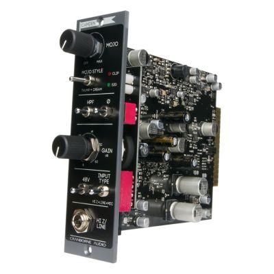 Cranborne Audio Camden 500 Series Preamp_1