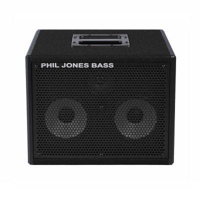 Phil Jones Bass Cab 27