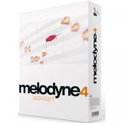 Celemony Melodyne 5 Assistant (Download)