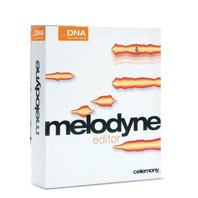Celemony Melodyne 5 Editor (Download)