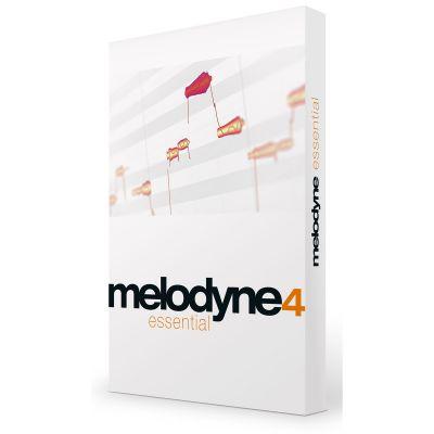 Celemony Melodyne 5 Essential (Download)