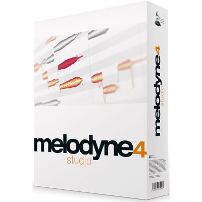 Celemony Melodyne 5 Studio (Download)