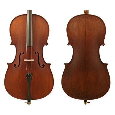 Enrico Student Plus II 1/2 Cello Outfit