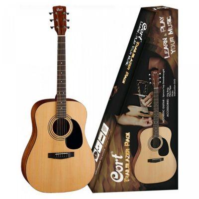 Cort AP810 Trailblazer Guitar Pack
