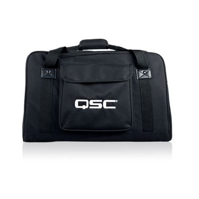 QSC CP8 Tote Bag