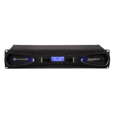 Crown XLS1002 Drivecore 2